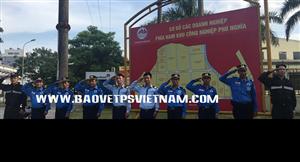 Bảo vệ Thuận Phát - Triển khai công tác bảo vệ tại KCN Phú Nghĩa, Chương Mỹ, Hà Nội