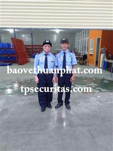 Bảo vệ Thuận Phát triển khai bảo vệ Lazada express