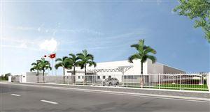 Bảo vệ Thuận Phát thực hiện dự án bảo vệ Nhà máy Fuji Electric Industry tại Hà Nam