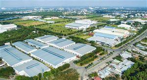 Bảo vệ Thuận Phát thực hiện dự án bảo vệ KCN Cầu Giát, Hà Nam