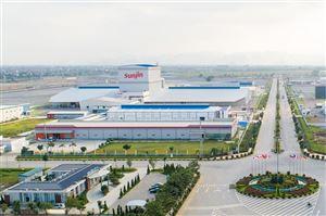 Thuận Phát triển khai dự án bảo vệ Khu công nghiệp Đồng Văn 3