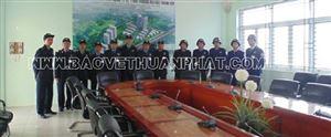 Thuận Phát triển khai bảo vệ dự án Công ty TNHH xây dựng Đại Hợp