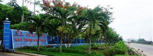 Thuận Phát triển khai dự án bảo vệ nhà máy Nam Thành