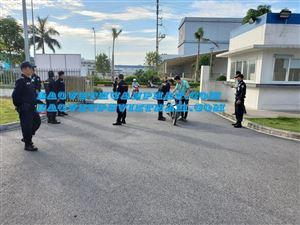 Thuận Phát triển khai bảo vệ dự án nhà máy Anam tại KCN Đồng Văn 4, Hà Nam