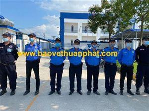 Thuận Phát triển khai bảo vệ dự án nhà máy nhựa Tân Phú