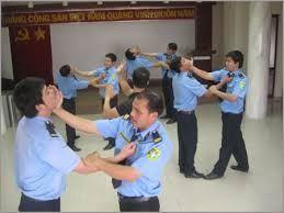 Danh sách các công ty bảo vệ tại Việt Nam