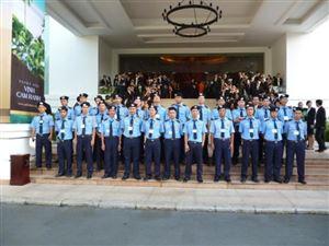Công ty bảo vệ tại Hà Nam - Dịch vụ bảo vệ KCN